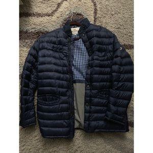 Ben Sherman Puffy Jacket